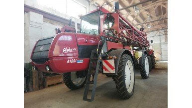 HARDI Alpha Plus 4100i