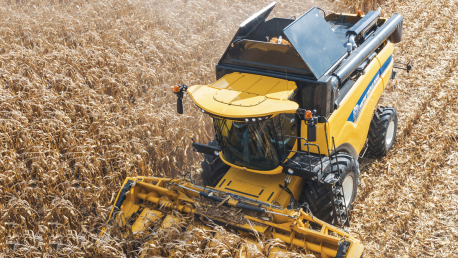 New Holland CX5 ir CX6