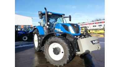 NEW HOLLAND T7.270 DEMO