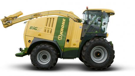 Big X 700/770/850/1100