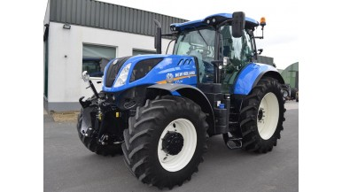 New Holland T7.230 Powercommand - SideWinder