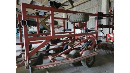 Horsch Terrano 6 FG