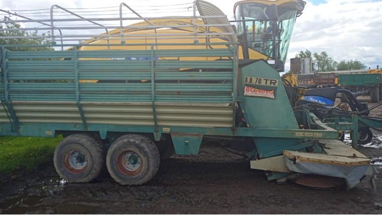 Bonino AB 70 TR