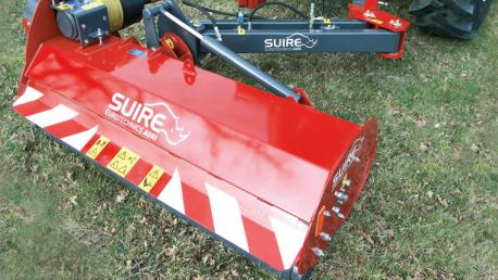 SUIRE ROTOFLEX EV/AG