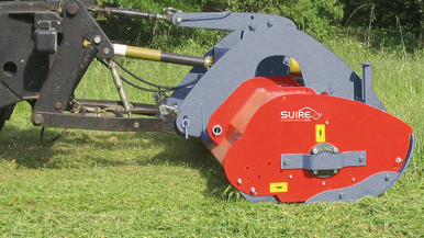 SUIRE ROTOGYR FT