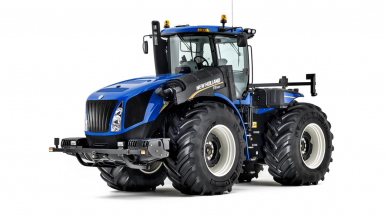 New Holland T9