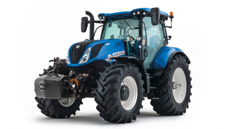 New Holland T6