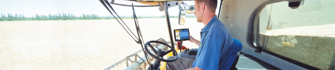 Tikslaus ūkininkavimo vairavimo sistemos